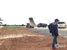 Dự án đất nền View hồ Suối Môn ngay trung tâm xã Phước Long Thọ, TT. Đất Đỏ,