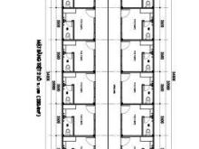 Bán 2 lô đất nhà trọ ngay KCN Phước Đông, Gò Dầu, Tây Ninh