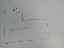Bán đất ngõ 266 Vĩnh Hưng giá 19tr/m