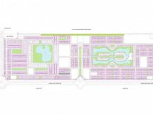 Chính chủ bán lô đất shophouse B-SH10 102m2, 15 tr/m2 - V-Green City Phố Nối