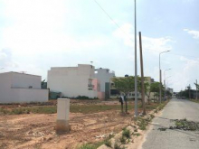 Bán Đất Thổ Cư KDC Vĩnh Lộc B, Nằm Ngay Trên Trục Đường Tỉnh Lộ 10