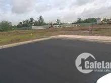 Cần bấn đất gấp mặt tiền đường Vườn Thơm,Bình Chánh,giá 13tr/m2,lh : 0901113604