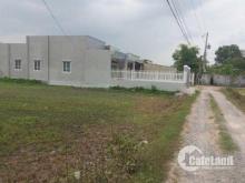Ngân hàng phát mãi 7tr/m2, 500m2 đất mặt tiền đường Đinh Đức Thiện, Bình Chánh.