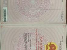 Đất nền Củ Chi - Tân Thạnh Đông đã có Sổ Hồng giá GĐ1 CHỈ 1,28 tỷ/nền - LH 0829 05 07 09
