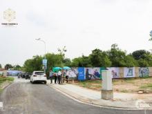 Đất nền dự án thịnh vượng 2 củ chi - PKD CĐT 093 140 2623
