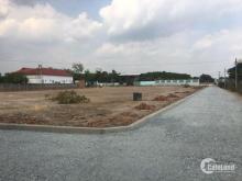 Giá 890tr, sở hữu lô đất đối diện chợ, shr, thổ cư hết đất