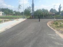 Thịnh Vượng Residence 2 - khu dân cư đang phát triển nằm gần trung tâm hành chính, liên hệ ngay CĐT