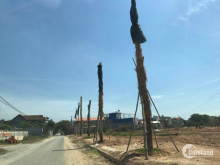 Đặt chỗ đất nền sát Trung tâm TP Quảng Ngãi - giá từ 10tr/m2 - 0908 96 53 53