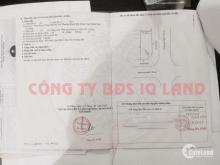 Chính chủ cần bán lô đất 2 mặt tiền Nguyễn Xiển và Nguyễn Đình Trân, Ngũ Hành Sơn.