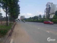 đất Mặt tiền Lê Văn Khương quận 12 giá rẻ.