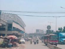 Đất Mặt Tiền Bệnh Viện Ung Bướu Kinh Danh, Đường 400 Xa Lộ Hà Nội –Phường Tân Phú_Quận 9