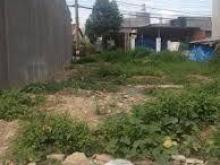 Chính chủ bán đất 2 mặt tiền đường Tô Ngọc Vân, quận Gò Vấp.