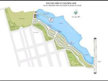 dự án đất nền Hòa Lạc phân lô golden lake ( hà nội )