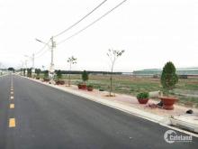 Bán đất MT 32m Ngay Trung Tâm Hành Chính Sổ Sẵn Xây dựng tự do.