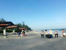 Bán đất nền ven Biển gần resort Ba Thật, tx. LaGi Bình Thuận, giá 780 nghìn/m2