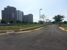bán lô đất mặt tiền đường số 4 Nguyễn Duy Trinh, Long Trường , Q9