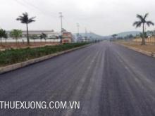Chuyển nhượng gấp đất công nghiệp tại Bắc Ninh trong Khu công nghiệp Quế Võ 2 DT 1ha