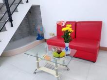 Chính chủ bán nhà HXH Đinh Tiên Hoàng Quận Bình Thạnh 2 tầng 44m2 chỉ 4.7 tỷ