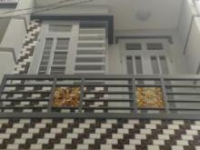 Bán nhà đẹp HXH, 60m2, 3 lầu, 7.5 tỉ TL, cmt8, Q.10