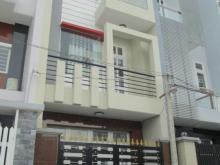 Bán nhà hẻm xe tải quay đầu, phường 8, Tân Bình_3  tầng_6.9 tỷ