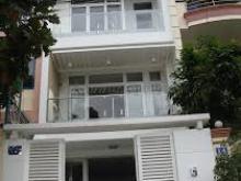 Bán nhà hẻm 178 Phan Đăng Lưu, 4 tầng,Phú Nhuận,Giá 6,4 tỷ
