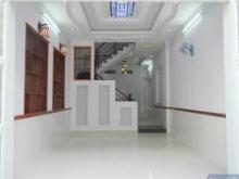 Bán nhà mới đường Đinh Tiên Hoàng, Bình Thạnh.3 lầu.Giá chỉ 4 tỷ.