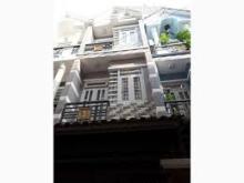 5ty6 nhà 4 tầng,2 sân thượng, hẻm xe hơi 7m, Phan Đình Phùng, Phú Nhuận.
