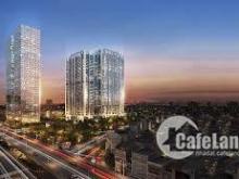 Cắt lỗ căn góc đẹp tòa M2 chung cư Vinhomes Metropolis Liễu Giai, DT 143,8m2, giá 13 tỷ