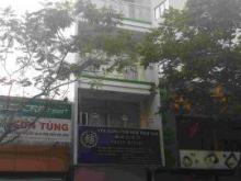 Chủ bán mặt tiền 27 Phan Đăng Lưu, phường 3 Bình Thạnh, 5*20 nở hậu 6m, 125m2 giá 25ty chốt, 1T4L ST, bán gấp