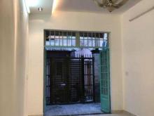 Mua đất tặng nhà, nhà dt lớn, giá siêu rẻ, Nguyễn Văn Đậu, phường 11 Bình Thạnh.