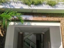 Biệt thự mini hẻm xe hơi Nguyễn Văn Đậu, P11, Bình Thạnh(hình thật 100%). 60m2. 5,9 tỷ  DT: 4x 15m. vuông vức đẹp.  Nhà mới hoàn công 1 trệt 1 lầu, thiet kế san