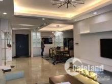 Chủ nhà cần bán căn hộ chung cư cao cấp Duplex Mandarin Garden, Hoàng Minh Giám, view đẹp