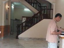 Hạ giá bán nhà đẹp mặt phố Khương Thượng, 55.6m2 x 5 tầng, 8.4 tỷ