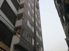 Bán gấp nhà mặt phố Trần Hữu Tước 73m2 10 tầng thang máy giá 18.5 tỷ