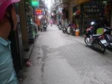 Bán nhà Đống Đa - Ngõ 180 Nguyễn Lương Bằng 3.4 tỷ, 43mx3T