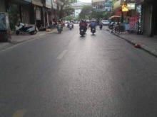 Nhà mặt phố Trần Quang Diệu,Đống Đa, kinh doanh  tuyệt vời, 61m2, 4tầng, giá 11.9 tỷ. 0342211968