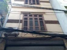 HOT bán nhà phố Chùa Bôc – Đống Đa,  32mx 3 T 2 TỶ nhỉnh gần ĐH Y