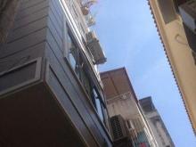 BÁn nhà ngõ Giáp Bát, 70/100m2, 5 tầng, giá 5.5 tỷ, ngõ to, ngay ngã tư Kim ĐỒng