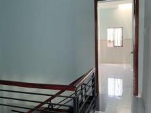 Cần bán nhà như hình DT 4x14.5m,đường Liên Ấp 123,Vĩnh Lộc A,Bình Chánh