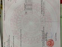 Kẹt tiền cần bán gấp 112m2 đất đường Võ Văn Bích, thổ cư 100%, shr, bao gpxd liên hệ: 0907.639.419