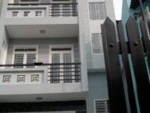 Kẹt tiền cần bán gấp nhà mặt tiền đường Lê văn Lương giá 15tr/m2