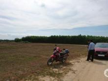 Bán đất 1000m2 ven Biển đối diện khu du lịch 07 Kỳ Quan, thị xã LaGi Bình Thuận