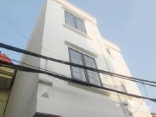 Bán nhà 3 tầng xây mới, thiết kế hiện đại, Chợ Hàng Mới, Lê Chân, Hải Phòng