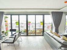 Bán căn hộ 2,5 tỉ - 2 phòng ngủ, diện tích 77m2 - One 18 Ngọc Lâm , Long Biên, Hà Nội