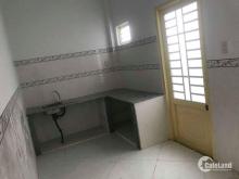 bán nhà mới xây 3 phòng ngủ, 1 phòng thờ, 2 wc