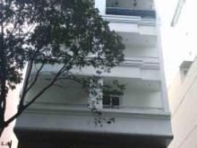 Tòa nhà 5 tầng Nguyễn Thị Minh Khai 7*13 có 11 phòng cho thuê bán 21ty5 còn bớt, HXH 4m