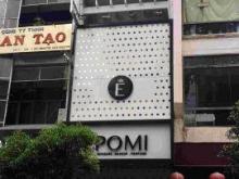 Nhà giá rẻ mới ra mắt: MT Calmette- Nguyễn Thái Bình- Q1 4.2*18.5 mua bán giao nhà trống giá chỉ có 39ty bán gấp
