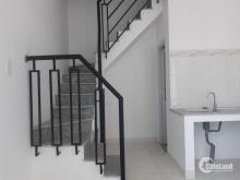 Nhà bán 1 trệt, 1 lầu ,Hà Huy Giáp ,Quận 12