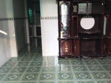 cần bán căn nhà cấp 4 MT đông hưng thuận ,90m, SHR 990tr ,LH:0943623478