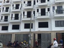 Mở bán khu nhà phố sầm uất đường Lê Văn Khương, Q.12. Giá 3 tỷ 7/căn
